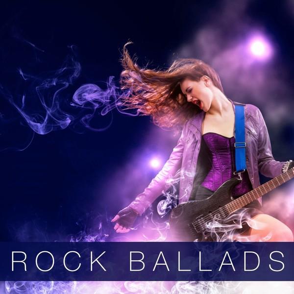 Gold    rock   ballads