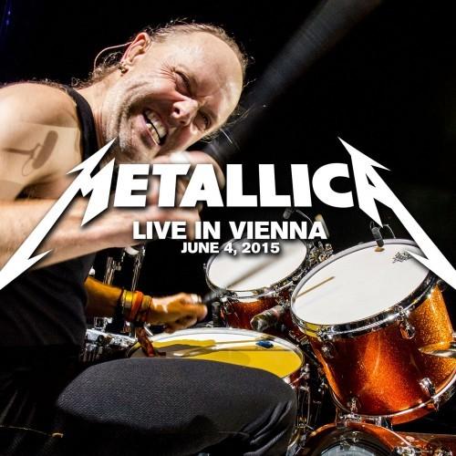 Metallica - Rock in Vienna at Donauinsel Wien (2015)